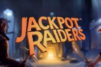 ジャックポットレイダーズ(Jackpot Raiders)