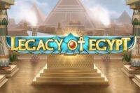 レガシーオブエジプト(Legacy of Egypt)