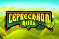 レプラコーンヒルズ(Leprechaun Hills)