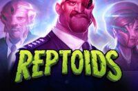 レプトイズ(Reptoids)