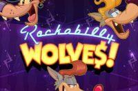 ロッカビリーウルフズ(Rockabilly Wolves)