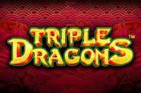 トリプルドラゴンズ(Triple Dragons)