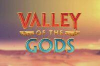 バレーオブザゴッド(Valley Of The God)