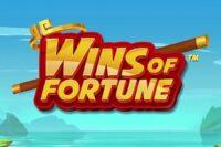ウィンズオブフォーチュン(Wins Of Fortune)