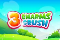 スリーチャームズクラッシュ(3 Charms Crush)