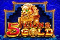 ファイブライオンズ(5 Lions)