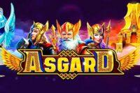 アスガルド(Asgard)