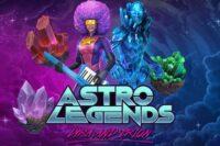 アストロレジェンズ(Astro Legends)