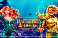 バトルフォーアトランティス(Battle For Atlantis)