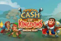 キャッシュオブキングダム(Cash of Kingdoms)