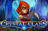 クリスタルクランズ(Crystal Clans)