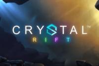 クリスタルリフト(Crystal Rift)
