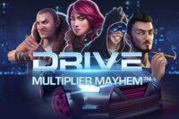 ドライブマルチプライヤーメイヘム(Drive: Multiplier Mayhem)