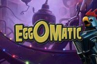 エッグオーマティック(EggOMatic)