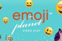エモジプラネット(Emoji Planet)