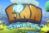 フィンアンドザスワーリースピン(Finn and the Swirly Spin)