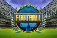 フットボールチャンピオンズカップ(Football: Champions Cup)