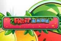 フルーツショップ(Fruit Shop)