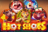 ホットショット(Hot Shots)