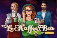 ラコーヒーバー(Le Kaffee Bar)
