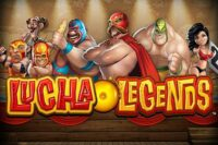 ルチャレジェンド(Lucha Legends)