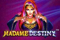 マダムデステニー(Madame Destiny)