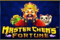 マスターチェンズフォーチュン(Master Chen's Fortune)