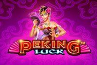 ペキンラック(Peking Luck)