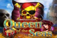 クイーンオブザシーズ(Queen Of The Seas)