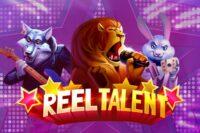 リールタレント(Reel Talent)