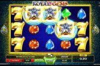 ロイヤルジェムズ(Royal Gems)