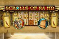 スクロールズオブラー(Scrolls of Ra)