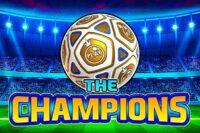 ザ・チャンピオンズ(The Champions)
