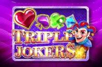 トリプルジョーカーズ(Triple Jokers)