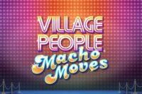 ビレッジピーポーマッチョムーブス(Village People Macho Moves)