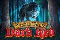 ウィキッドテールズダークレッド(Wicked Tales Dark Red)