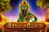 ブックオブオシリス(Book of Oziris)