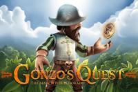 ゴンゾーズクエスト(Gonzo's Quest)