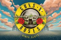 ガンズアンドローズィーズ(Guns n Roses)