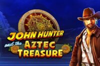 ジョーンハンターアズテックトレジャー(John Hunter Aztec Treasure)