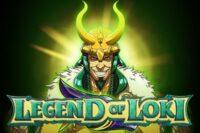 レジェンドオブロキ(Legend of Loki)