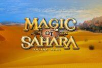 マジックオブサハラ(Magic of Sahara)
