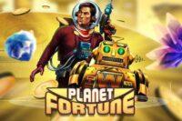 プラネットフォーチュン(Planet Fortune)