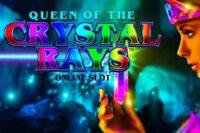 クイーンオブザクリスタルレイズ(Queen of the Crystal Rays)