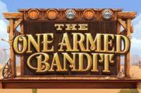 ザ・ワンアームドバンディット(The One Armed Bandit)