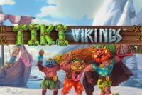 ティキバイキングス(Tiki Vikings)