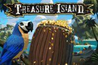 トレジャーアイランド(Treasure Island)