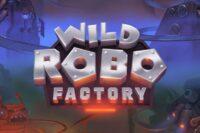 ワイルドロボットファクトリー(Wild Robot Factory)