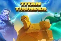 タイタンサンダー(Titan Thunder)