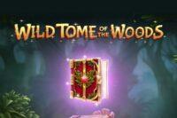 ワイルドトムオブザウッズ(Wild Tome of the Woods)